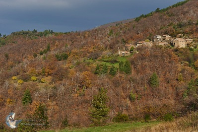 Hamlet of the Cévennes